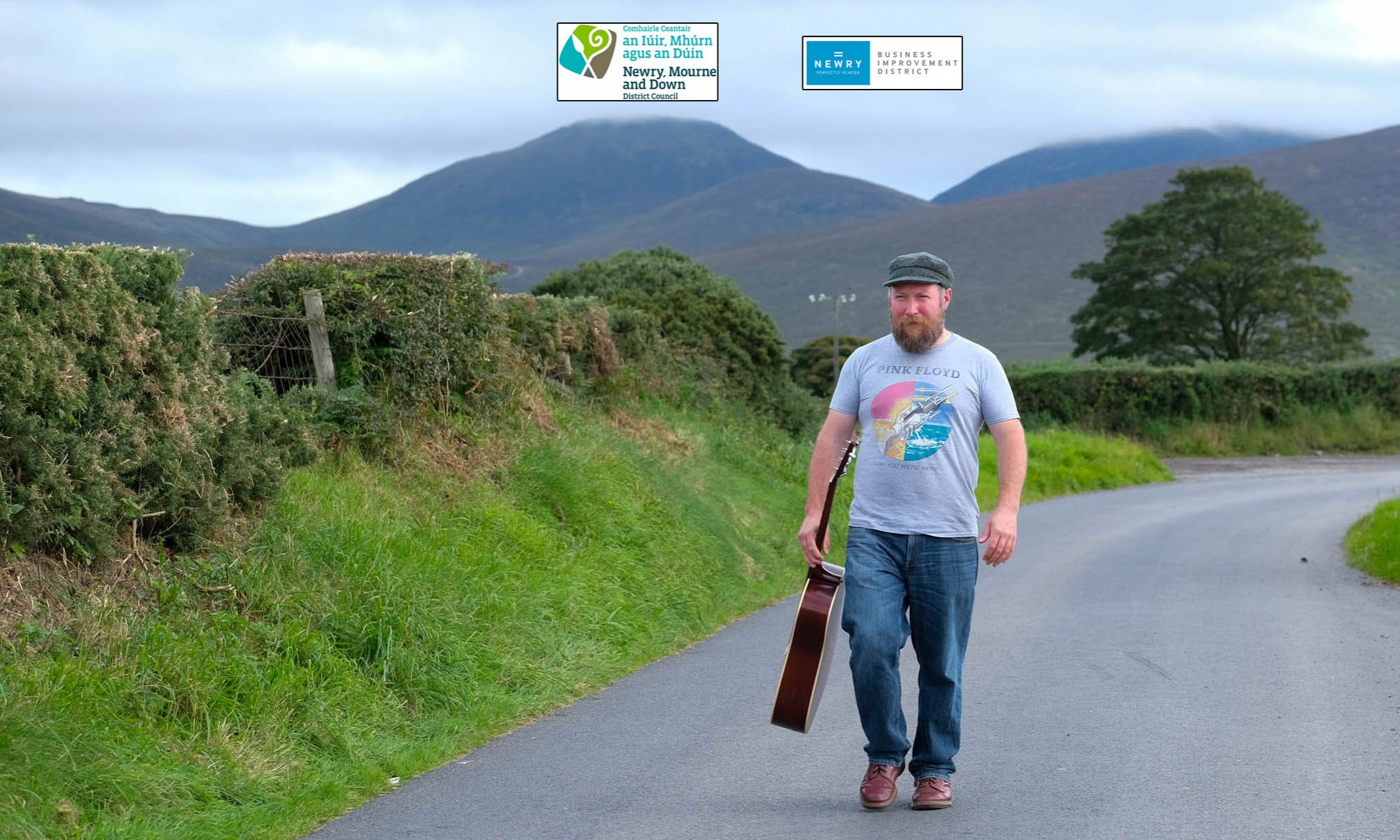 Experience the Virtual IÚR CINN FLEADH 2020 - Rescheduled Dates to be Confirmed (See story below)